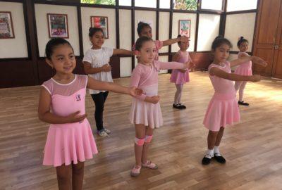 Ballet Presentación 2021
