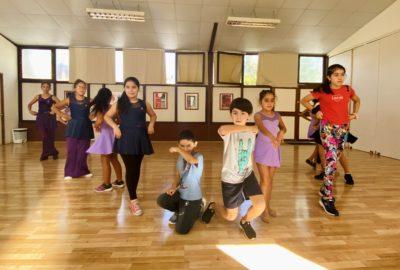 Ballet Presentaciones 2021 2