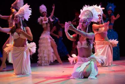 Baile Pascuense